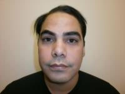 Steven James Vigil a registered Sex Offender of California
