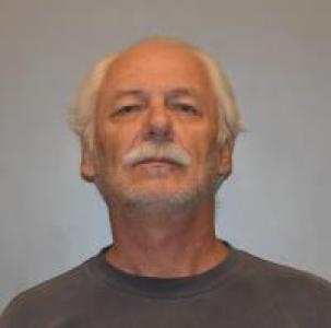 Steven Colfax Wyatt a registered Sex Offender of California