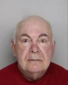Steve Myron Armstrong a registered Sex Offender of California