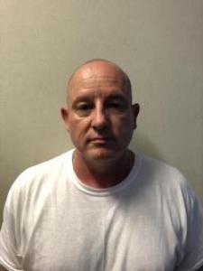 Steve Black a registered Sex Offender of California