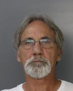 Steve Christi Brewer a registered Sex Offender of California