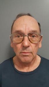 Steve C Forney a registered Sex Offender of California