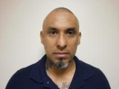 Steve Estaban Gutierrez a registered Sex Offender of California