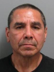 Steve Thomas Marquez a registered Sex Offender of California