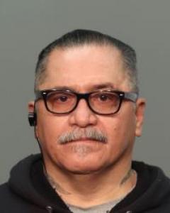 Steve Martinez a registered Sex Offender of California
