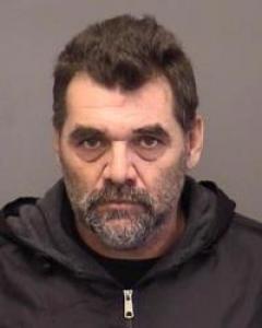 Steve Manuel Silva a registered Sex Offender of California