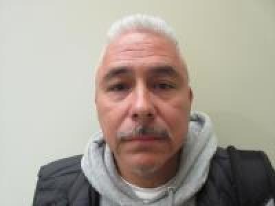 Steve Torres a registered Sex Offender of California