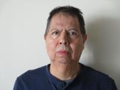 Steve George Yriarte a registered Sex Offender of California