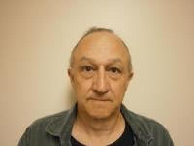 Stuart James Maland a registered Sex Offender of California