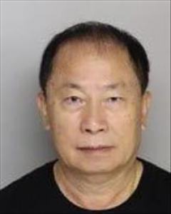 Sua Say Cha a registered Sex Offender of California