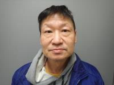 Sung Hoon Kay a registered Sex Offender of California