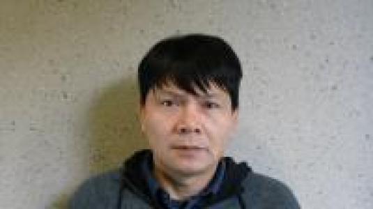 Sun H Tjong a registered Sex Offender of California