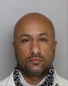 Syed Arsalan Javed a registered Sex Offender of California