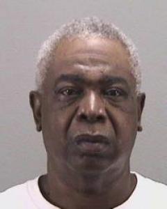 Sylvester Doaldson a registered Sex Offender of California