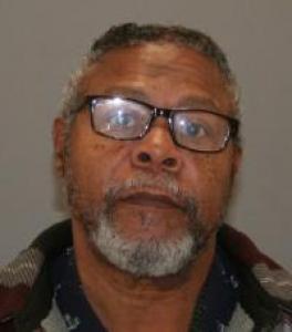 Sylvester Dortch a registered Sex Offender of California