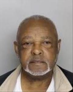 Sylvester Willie Thurman a registered Sex Offender of California