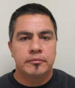 Tadeo Ortega Casas a registered Sex Offender of California