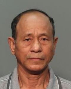 Tai Dai Dung a registered Sex Offender of California
