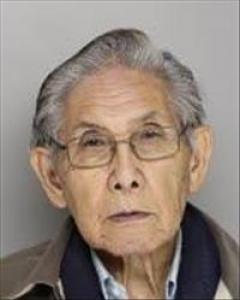 Takaomi Ishitani a registered Sex Offender of California