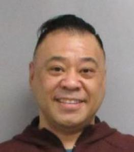 Tanuomaaleu Nelson Ahyou a registered Sex Offender of California