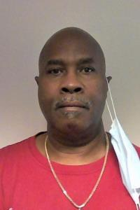 Tarel Williams a registered Sex Offender of California
