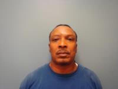 Tarrance Fordel Vickers a registered Sex Offender of California