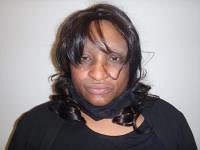 Tatanesha Lashawnda Bowden a registered Sex Offender of California