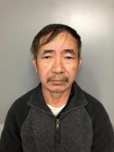 Tau Sy Nguyen a registered Sex Offender of California