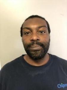 Taylor Tyrone Jones a registered Sex Offender of California