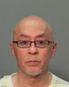 Teddy Sze Au a registered Sex Offender of California