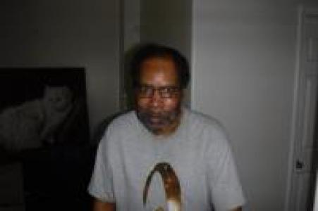 Teddy Rufus Grant a registered Sex Offender of California