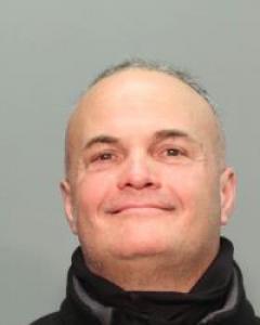 Teddy Dewain Hunsperger a registered Sex Offender of California