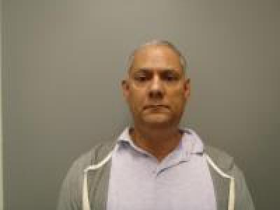 Ted Carlos Moreno a registered Sex Offender of California