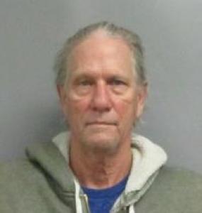 Ted Charles Moulder a registered Sex Offender of California