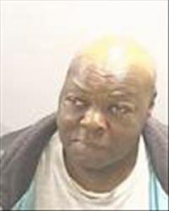 Teeluster Harris a registered Sex Offender of California
