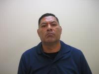 Teodoro Quezada a registered Sex Offender of California