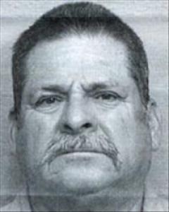 Teofilo Ascencio Garcia a registered Sex Offender of California