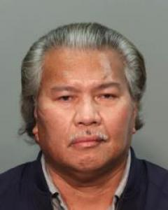 Teonlo Racuya a registered Sex Offender of California