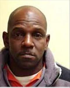 Terence Jerome Daniels a registered Sex Offender of California