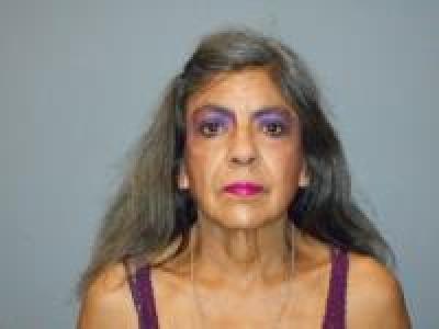 Teresa Monica Cortez a registered Sex Offender of California