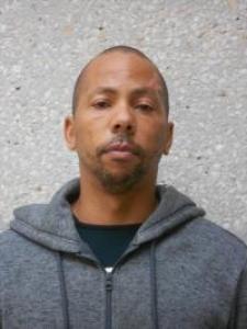 Teronn James Jackson a registered Sex Offender of California