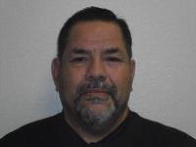 Terrance Samuel Correa a registered Sex Offender of California