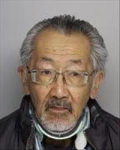 Terrance Kenneth Jew a registered Sex Offender of California