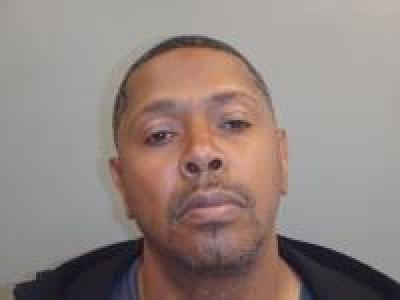 Terrance Larve Tipton a registered Sex Offender of California