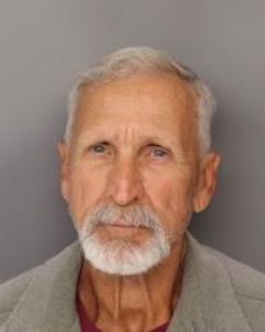 Terrence Lee Yohner a registered Sex Offender of California