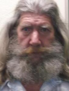 Terry Ray Asher a registered Sex Offender of California