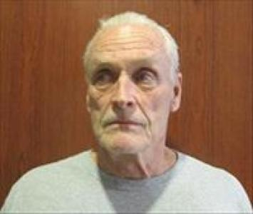 Terry Grant Chappel a registered Sex Offender of California
