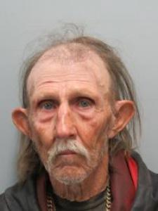 Terry Fugate a registered Sex Offender of California