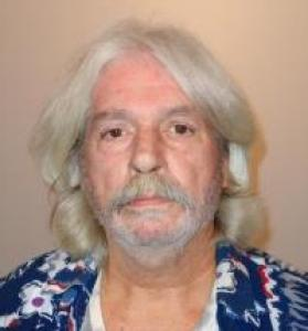 Terry Lee Keys a registered Sex Offender of California