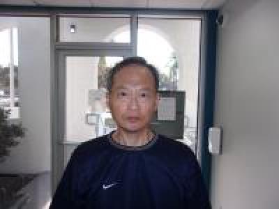 Terry Tekkeung Li a registered Sex Offender of California